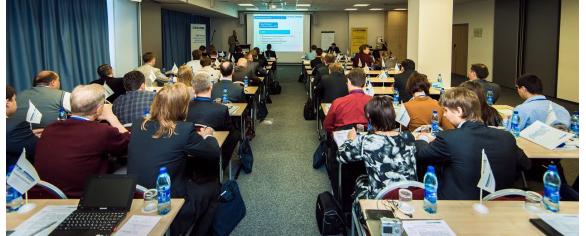 банковская IT-конференция CSBI Group