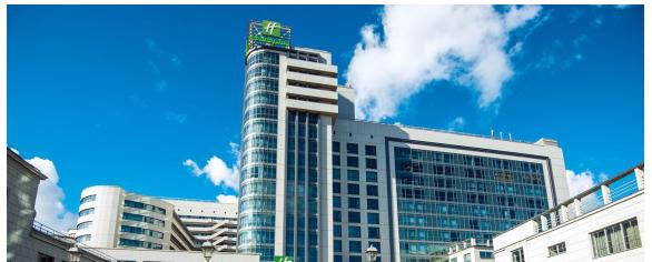 CSBI Group. Итоги банковской IT-конференции 2012